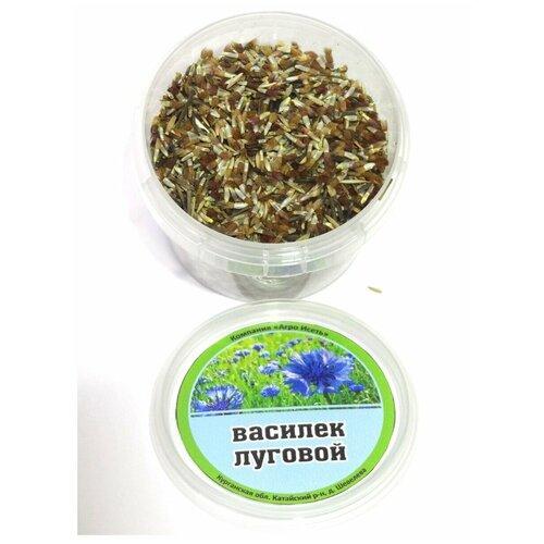 Фото - Василек семена семена василек букетная смесь 2г