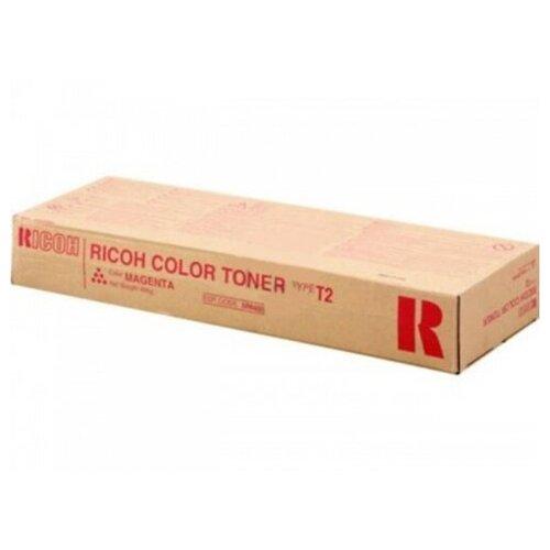 Фото - Тонер-картридж Ricoh Type T2 (888485) тонер картридж ricoh type mpc5000e 841160 842048