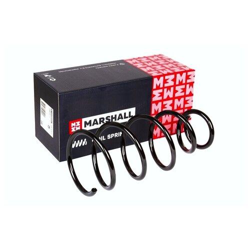 пружина подвески передняя marshall m8030160 для ford focus ii 04 1 8 tdci 2 0 tdci 2 0 акпп кросс номер kyb rg3406 lesjofors 4027604 oem 1318125 1335391 1348881 1348882 1348884 4m515310agb 4m515310bga Пружина подвески передняя MARSHALL M8030400 для Nissan Almera 00- (1.5) // кросс-номер KYB RC2225; Lesjofors 4062031 // OEM 54010BM421