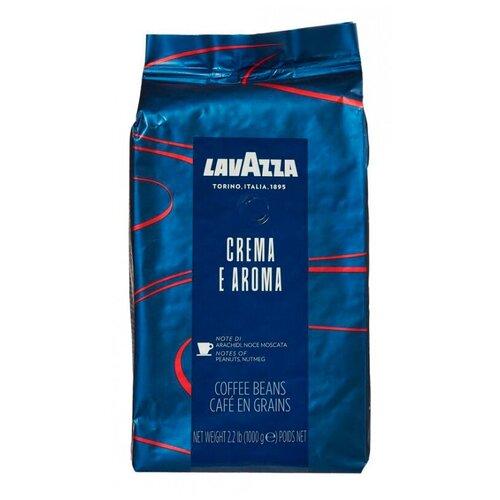 Кофе зерновой Lavazza Crema e Aroma Espresso 1000г. 2490