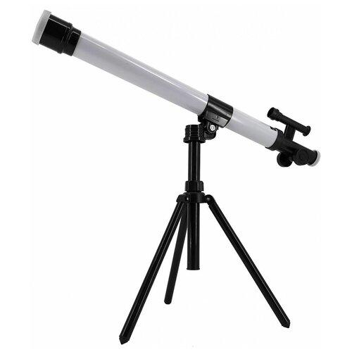Телескоп игрушечный EDU-TOYS 45x (TS805) недорого