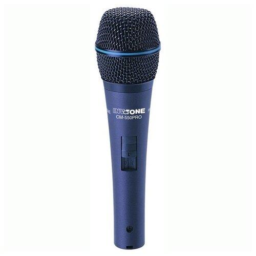 Вокальный конденсаторный микрофон INVOTONE CM550PRO