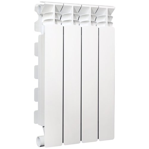 Радиаторы секционные Fondital Ardente C2 500/4