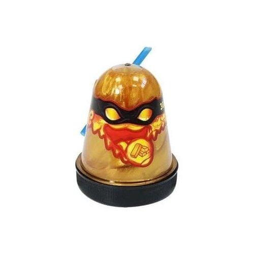 Лизун Slime Ninja (Золотой)