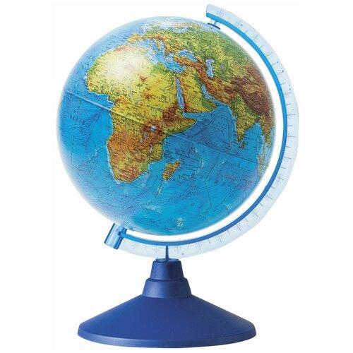 Глобус арт.0010 физический диаметр 160 мм