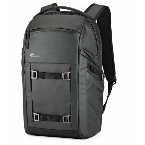 Фото - Фотосумка рюкзак Lowepro FreeLine BP 350 AW, черный фотосумка lowepro format tlz 20 черный