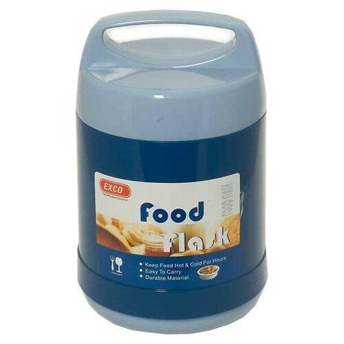 Термос EXCO 02200PH 700ml Blue