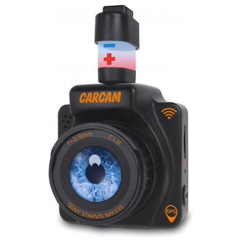 Автомобильный видеорегистратор CARCAM R2s