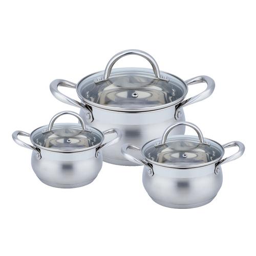 Набор посуды Bekker BK-1613 Premium набор bekker premium bk 1619