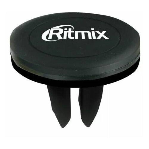 ritmix rch 001 v черный Держатель Magnet Ritmix RCH-005 V