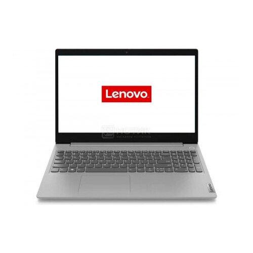 Фото - Ноутбук Lenovo IdeaPad 3 15ADA05 / 81W101AJRU (15.6 1920x1080/ Ryzen 3 3250U 2600MHz/ 4Gb/ SSD 256Gb/ AMD Radeon Graphics 64Mb) MS Windows 10 Home (64-bit)/Серый ноутбук hp pavilion 15 eh0002ur amd ryzen 3 4300u 2700mhz 15 6 1920x1080 4gb 256gb ssd amd radeon graphics windows 10 home 281a1ea естественный серебристый