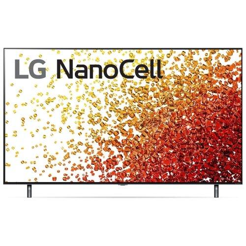 NanoCell телевизор LG 65 дюймов 65NANO896PC телевизор nanocell lg 65nano956na 65 2020 черный