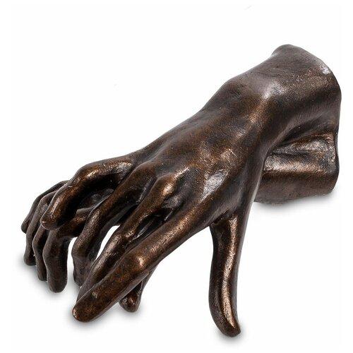 Pr-RO25 Статуэтка Две руки Огюста Родена (Museum.Parastone)