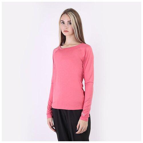 Лонгслив PUMA, размер M, розовый