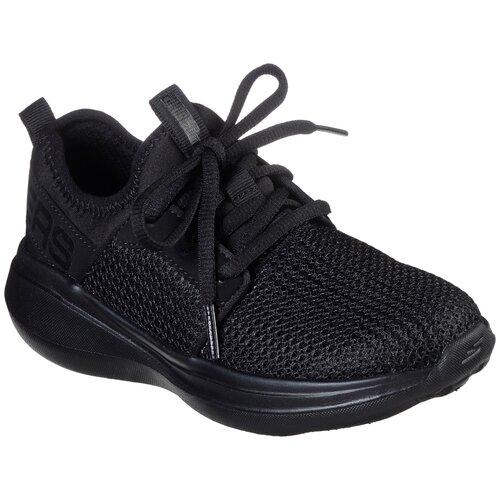 Кроссовки SKECHERS размер 2 (33), черный