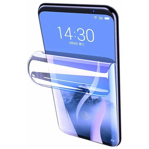 Защитная Anti-blue пленка Rock для экрана Vivo Y30 смартфон vivo y30 64gb dazzle blue