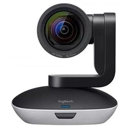 Logitech Видеокамера Logitech PTZ Pro 2 (960-001186)