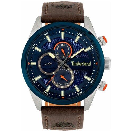 Фото - TIMBERLAND Часы Timberland TBL.15953JSTBL/03 timberland часы timberland tbl 15248jsk