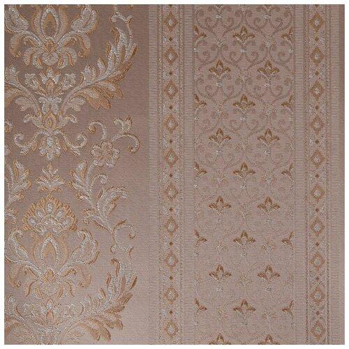Обои Sangiorgio Anthea 9245/3114 текстиль на флизелине 0.70 м х 10.05 м