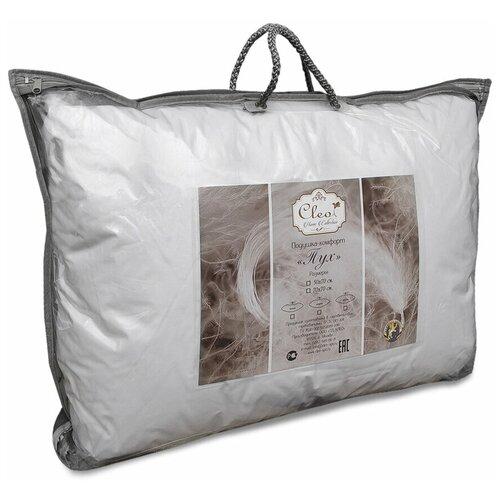 Подушка Пух comfort 900гр.50*70, 50/001-DS подушка cleo подушка детская 037 экофайбер 50 70 см