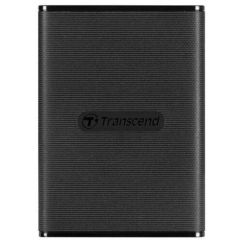 Внешний SSD Transcend ESD230C 480 Gb (TS480GESD230C) 1 шт.