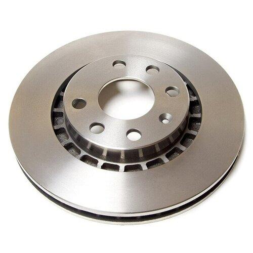 диск тормозной fenox tb217124 комплект 2 шт Диск тормозной задний Fenox TB215327