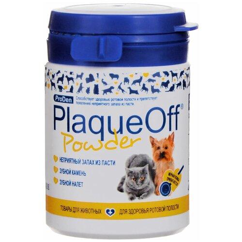 ProDen PlaqueOff средство для профилактики зубного камня у собак и кошек (40 гр)