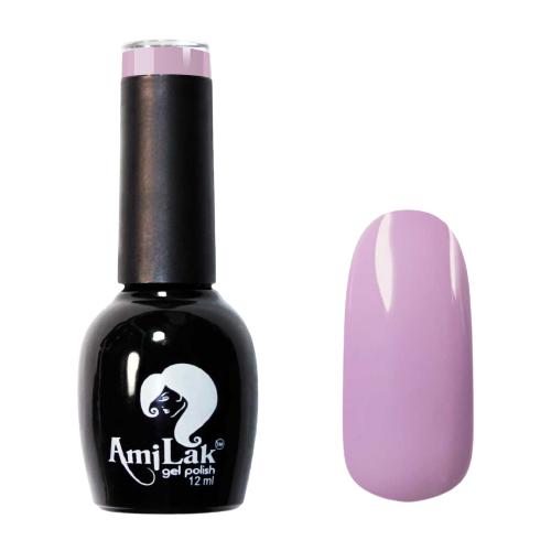Купить Гель-лак для ногтей AmiLak Классический, 12 мл, №139