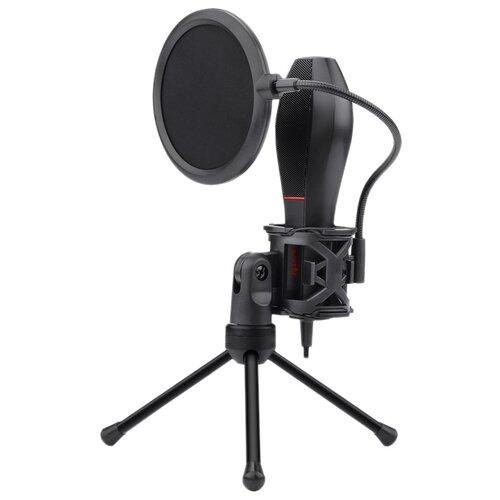 Микрофон Redragon Quasar 2 GM200-1, черный