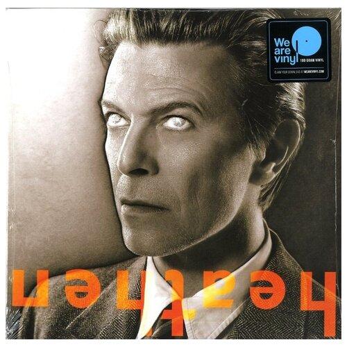 David. Bowie Heathen (виниловая пластинка) недорого