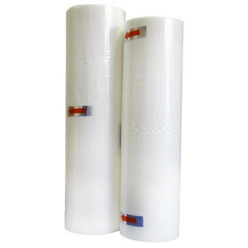 Фото - Пленка для ламинирования GMP 330ммх200м, 25мкм, пп, рулон gmp excelam q 1400 cold rs