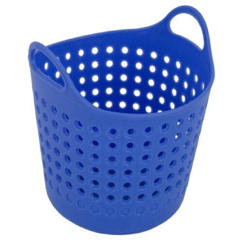 Корзинка для мелочей, 2 шт., цвет синий корзинка для мелочей 14 40с berossi мята