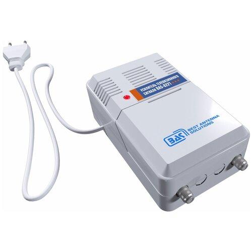 Усилитель ТВ сигнала РЭМО BAS-8231