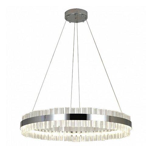 Подвесной светодиодный светильник Kink Light Лира 07660,02