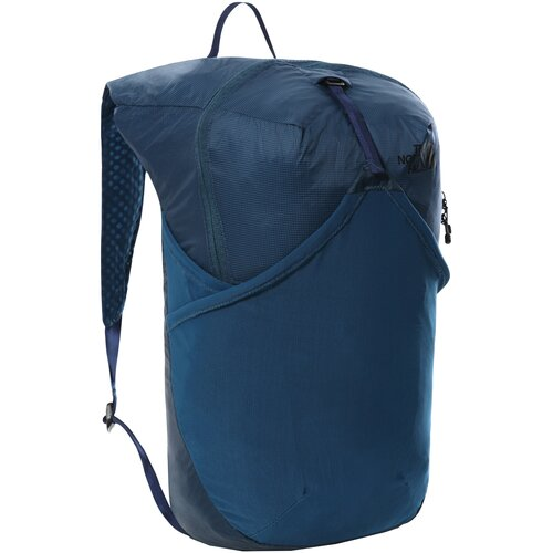 Рюкзак The North Face 2021 Flyweight Pack Monterey Blue