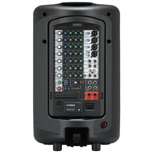 Акустическая система Yamaha STAGEPAS 600BT активная 600Вт (CSTAGEPAS600BT)