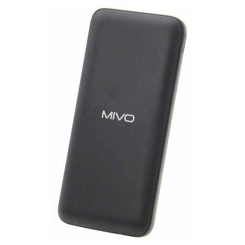 Внешний аккумулятор MIVO MB-108TL-10000mAh