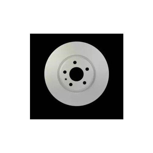Диск тормозной AUDI A4 07-/A5 07-/Q5 08- передний D 320мм., HELLA PAGID, 8DD 355 113-911