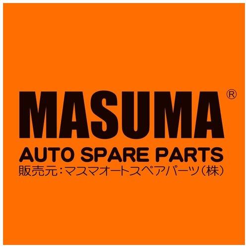 Сайлентблок MASUMA PAJERO / V6#W, V7#W, V8#W, V9#W rear MASUMA RU-571