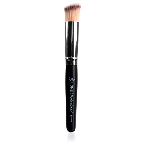 Кисть для тональных основ, кремовых текстур и эмульсий TF Cosmetics HBF-02 50 г недорого