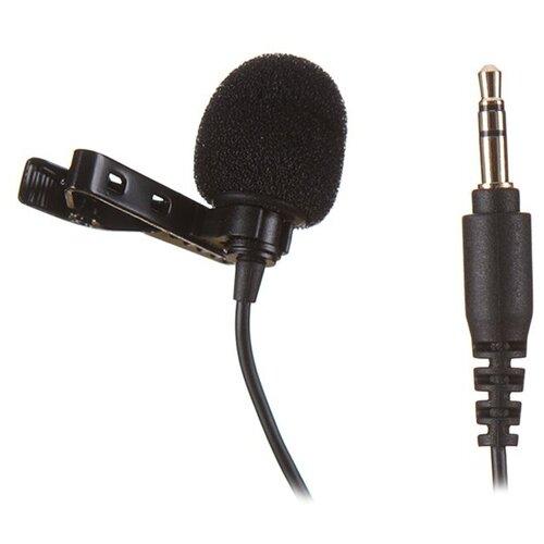 Микрофон Saramonic SR-M1 TRS для Blink Black A01892