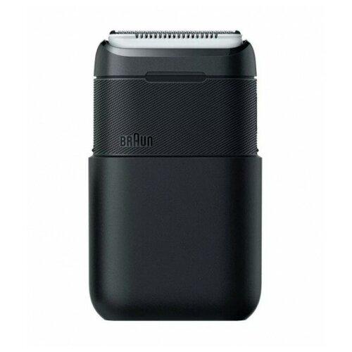 Электробритва Xiaomi Mijia Braun Electric Shaver 5603, черный