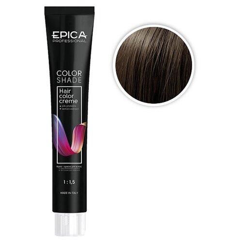 Купить EPICA Professional Color Shade крем-краска для волос, 6.32 темно-русый бежевый, 100 мл