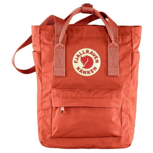 Сумка-рюкзак Fjallraven Kanken Totepack Mini 333