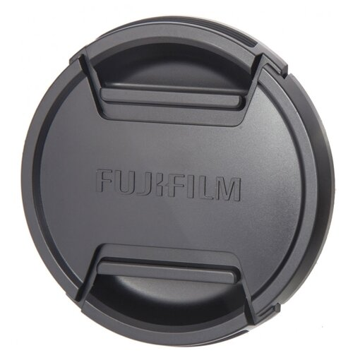 Фото - Крышка на внешнюю часть объектива Fujifilm FLCP - 52 II 52 мм ремень на запястье fujifilm gb 001 grip belt