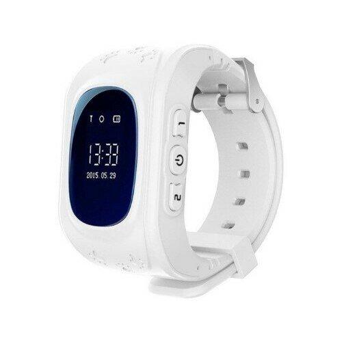 Детские умные часы Aspect Baby Watch Q50 белые часы smart baby watch q50 черные