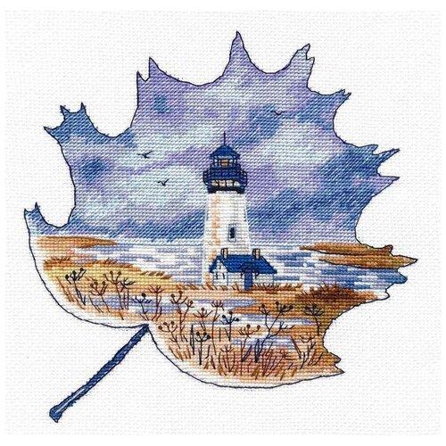 Купить Овен Набор для вышивания Йакин-Хед 18 х 16 см (1271), Наборы для вышивания