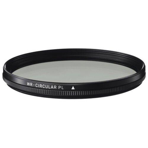 Фильтр ультрафиолетовый Sigma WR UV 77mm sigma wr uv 55mm