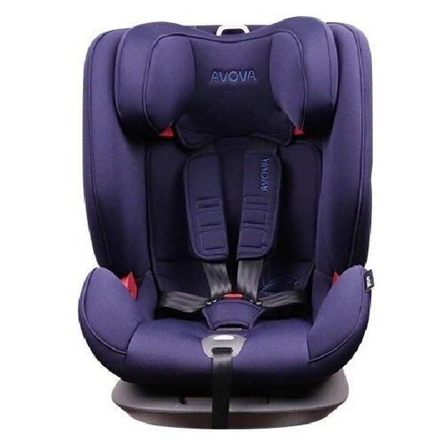 Автомобильное кресло AVOVA™ BA801 Sanderling-Fix, Atlantic Blue, арт. 1107011
