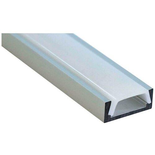 feron 23334 Feron Профиль алюминиевый накладной Feron CAB262 10267